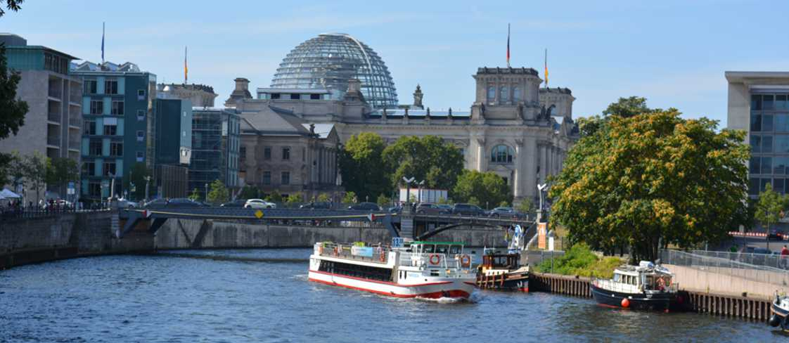 reichstags spree tour